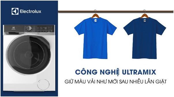 Máy giặt sấy Electrolux EWW1141AEWA Inverter 11 kg 4