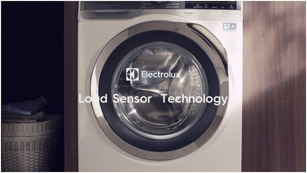 Máy giặt sấy Electrolux EWW1141AEWA Inverter 11 kg 5