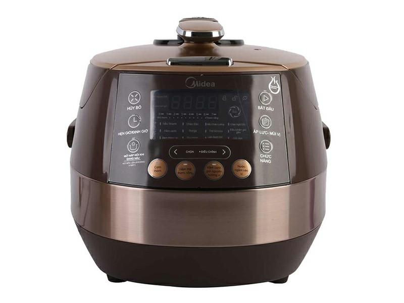 Nồi cơm điện Midea MY-SS5050 5 lít 1