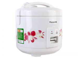 Nồi cơm điện Panasonic SR-MVN107HRA 1 lít 16