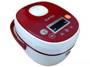 Nồi cơm điện Supor XB20FC17A 0.8 lít 7