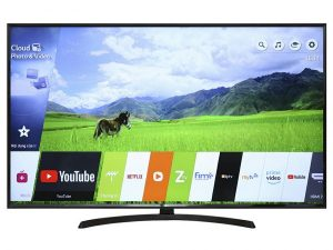 Smart Tivi LG 43UK6340PTF 4K 43 inch