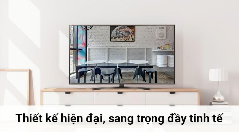Smart Tivi LG 49SM8100PTA 49 inch 1