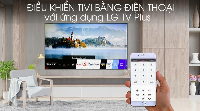 Smart Tivi LG 49SM8100PTA 49 inch 11