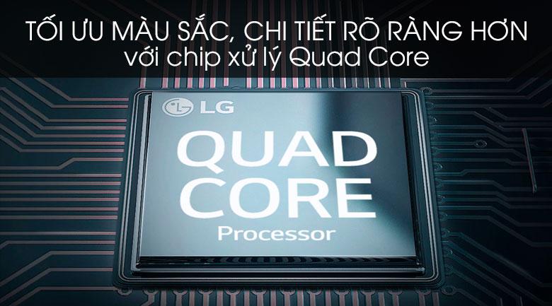 Smart Tivi LG 49SM8100PTA 49 inch 5