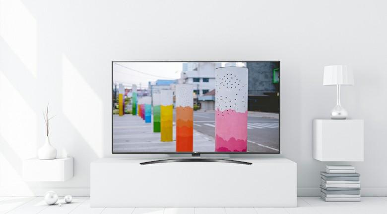 Smart Tivi LG 50UM7600PTA 50 inch 1