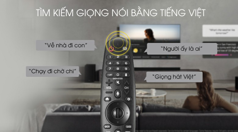 Smart Tivi LG 50UM7600PTA 50 inch 10