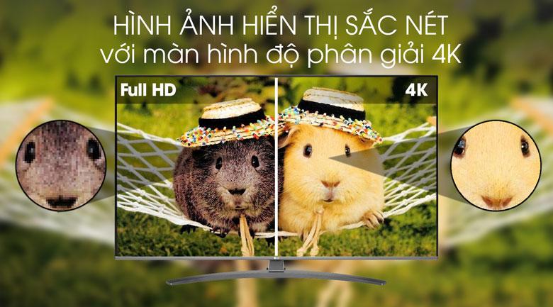 Smart Tivi LG 50UM7600PTA 50 inch 2