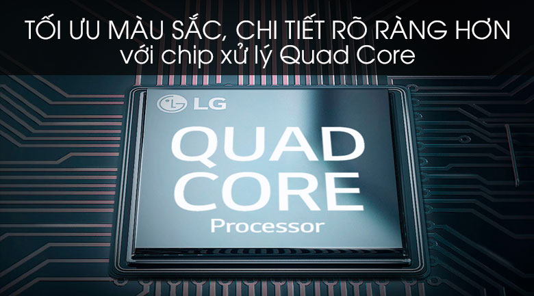 Smart Tivi LG 50UM7600PTA 50 inch 5