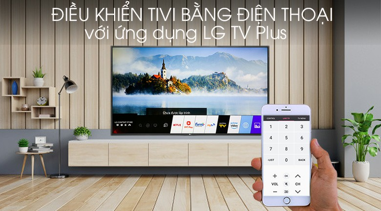 Smart Tivi LG 55UM7300PTA 55 inch 10