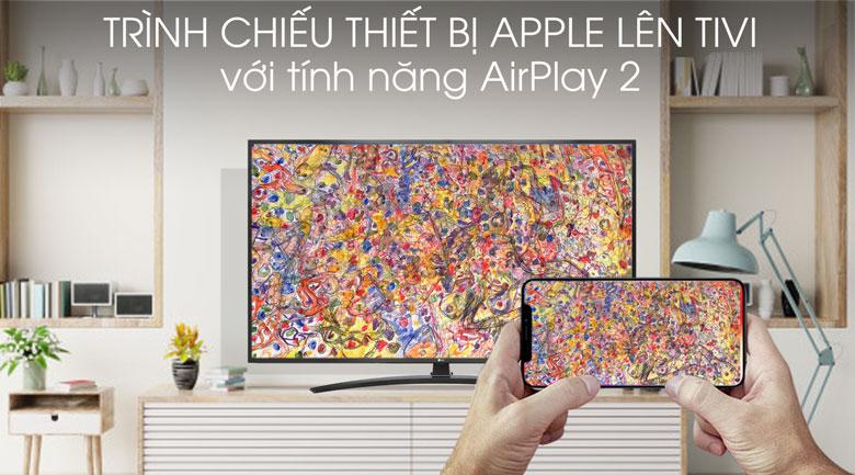 Smart Tivi LG 55UM7300PTA 55 inch 12