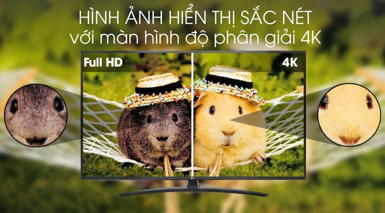Smart Tivi LG 55UM7300PTA 55 inch 2