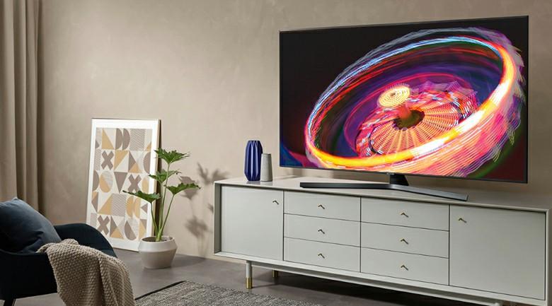Smart Tivi Samsung UA65RU7400 65 inch 1