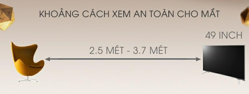 Smart Tivi Skyworth 43S3A 43 inch 6