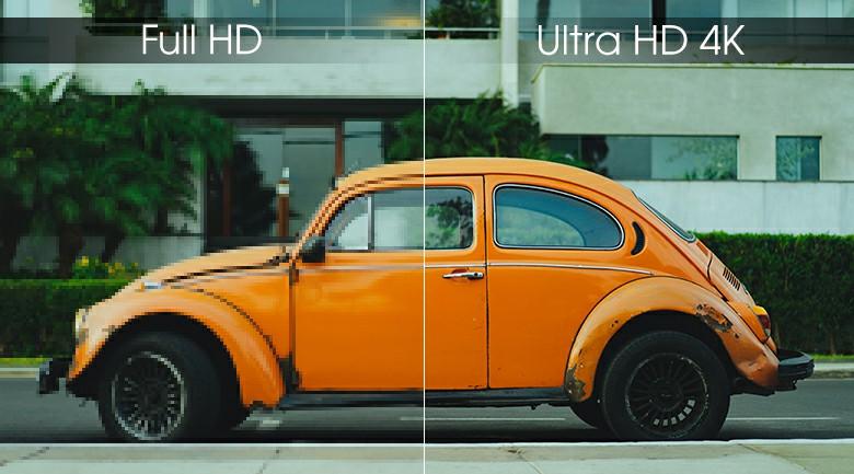 Smart Tivi TCL 65P65-UF 65 inch 2