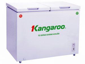 Tủ đông Kangaroo KG236A2 236 lít 1
