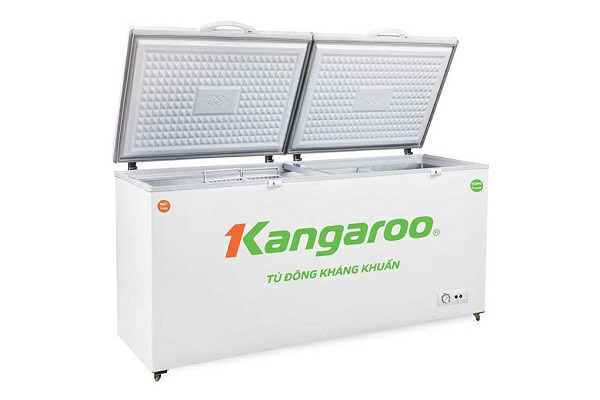 Tủ đông Kangaroo KG298A2 388 Lít 1