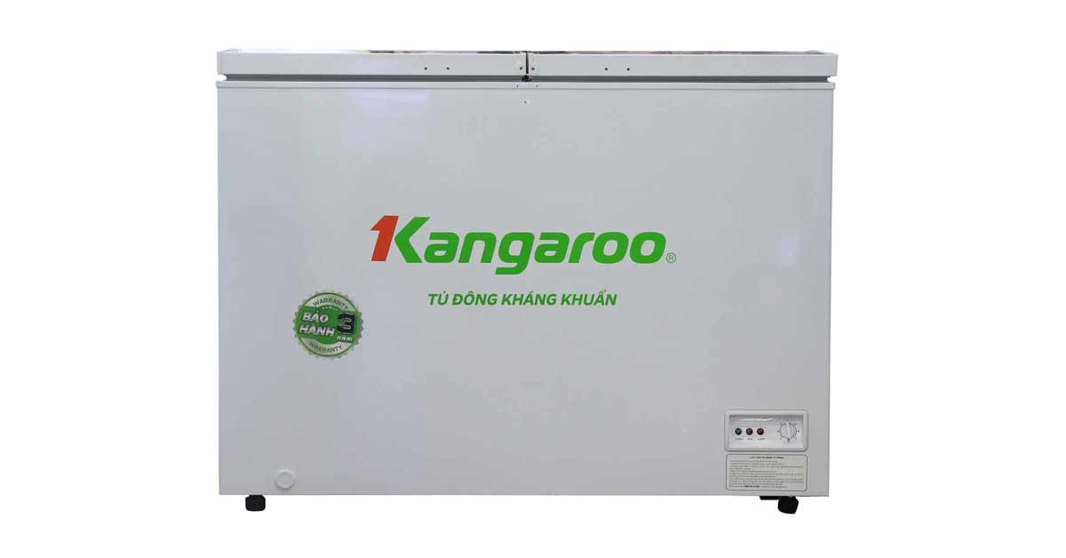 Tủ đông Kangaroo KG388C1 388 lít 1