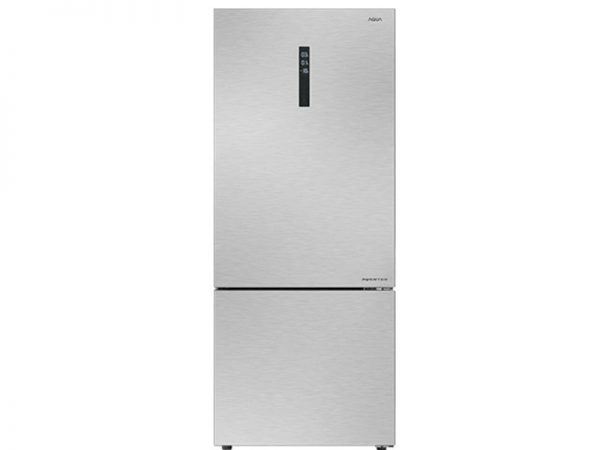 Tủ lạnh AQUA AQR-I465AB Inverter 455 lít 1