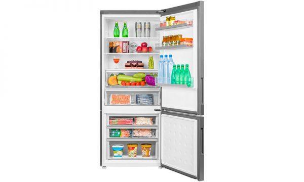 Tủ lạnh AQUA AQR-I465AB Inverter 455 lít 8