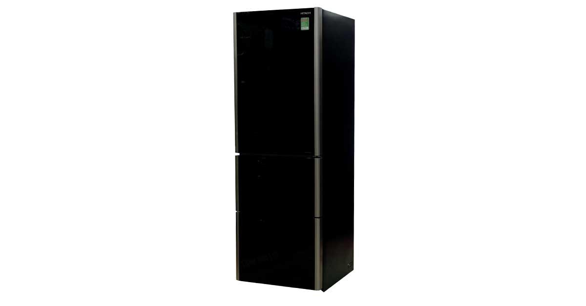 Tủ lạnh Hitachi SG38PGV9X-GBK Inverter 375 lít 1