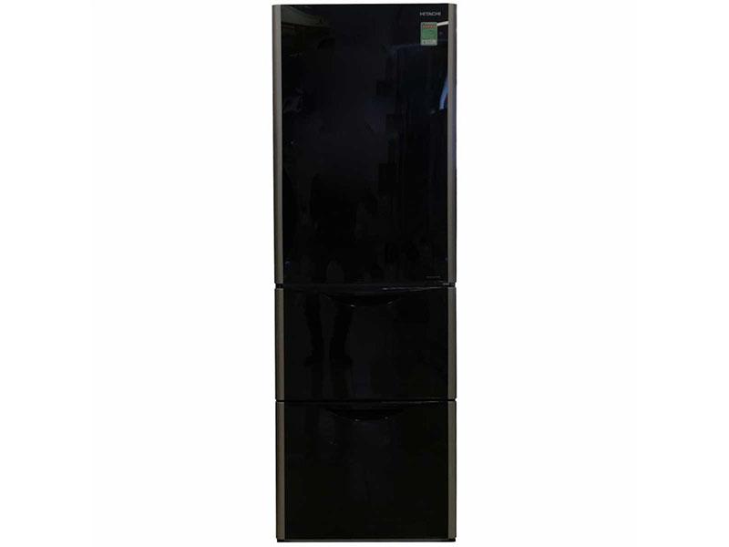 Tủ lạnh Hitachi SG38PGV9X-GBK Inverter 375 lít 8