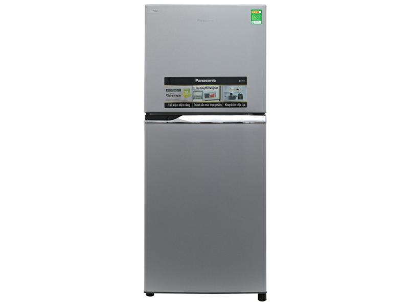 Tủ lạnh Panasonic NR-BL267VSV1 Inverter 234 lít 11