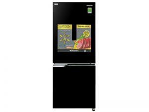 Tủ lạnh Panasonic NR-BV289QKV2 Inverter 255 lít 10