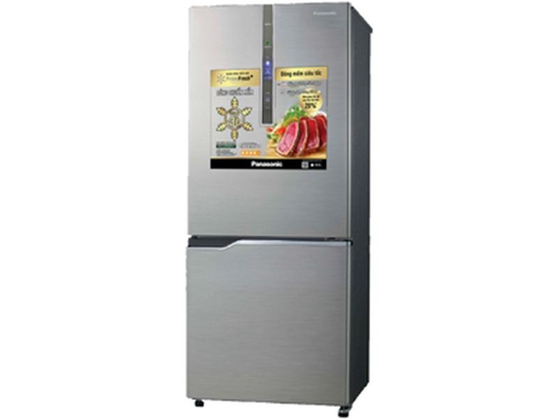 Tủ lạnh Panasonic NR-BV289XSV2 Inverter 255 lít 7