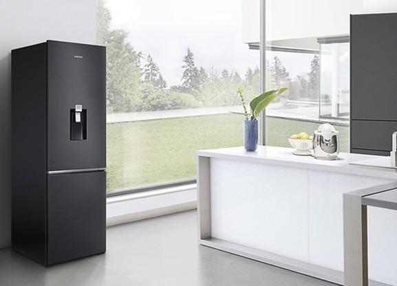 Tủ lạnh Samsung RB27N4180B1 Inverter 276 lít 1