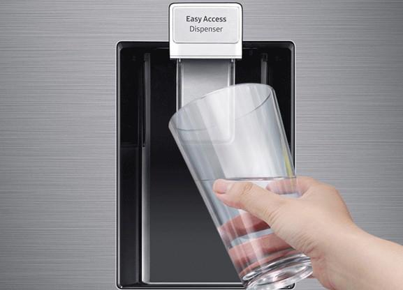 Tủ lạnh Samsung RB27N4180B1 Inverter 276 lít 6