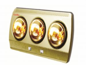 Đèn sưởi Hichiko HC-033BG