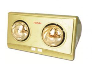 Đèn sưởi nhà tắm Hichiko HC-022BG