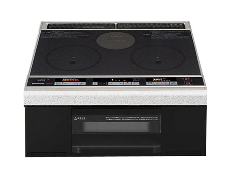Bếp từ Panasonic KZ-G32AK 1