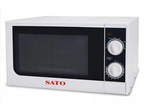 Lò vi sóng có nướng Sato ST-VS01 20 lít 1