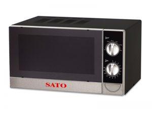 Lò vi sóng có nướng Sato ST-VS02 23 lít 1