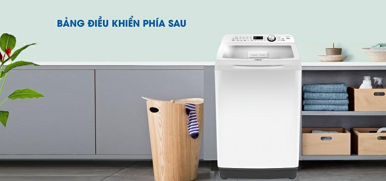 Máy giặt AQUA AQW-FR120CT W 12 kg 1