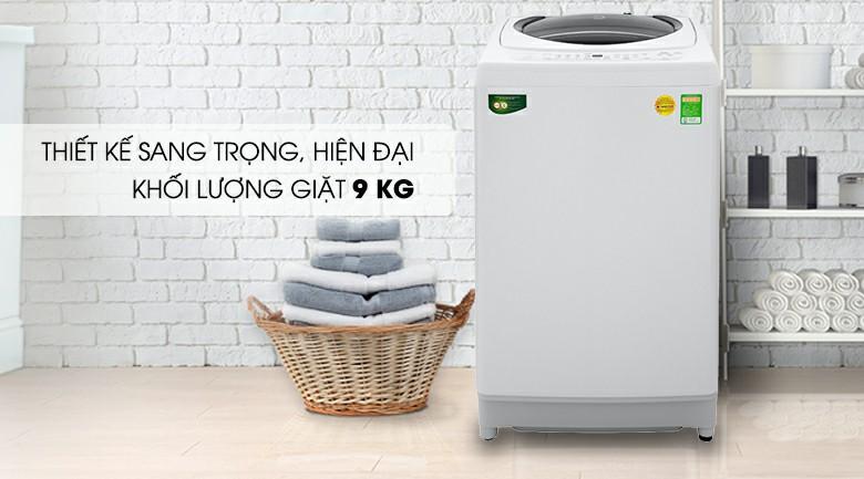 Máy giặt Toshiba AW-G1000GV WG 9 kg 1
