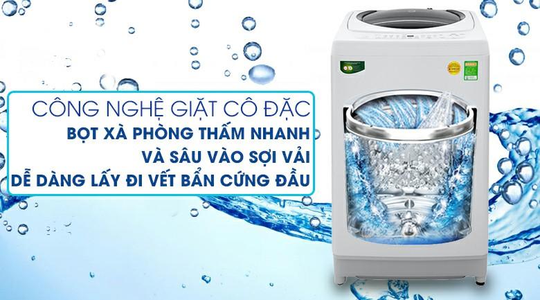 Máy giặt Toshiba AW-G1000GV WG 9 kg 2