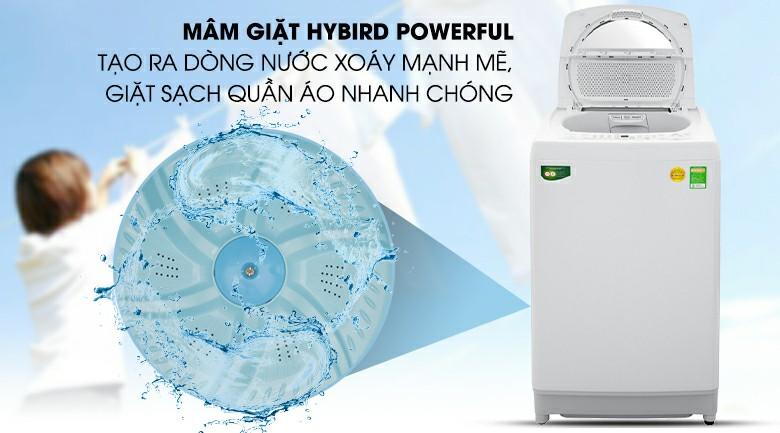 Máy giặt Toshiba AW-G1000GV WG 9 kg 3