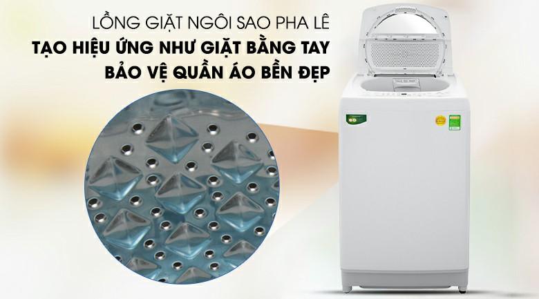 Máy giặt Toshiba AW-G1000GV WG 9 kg 4