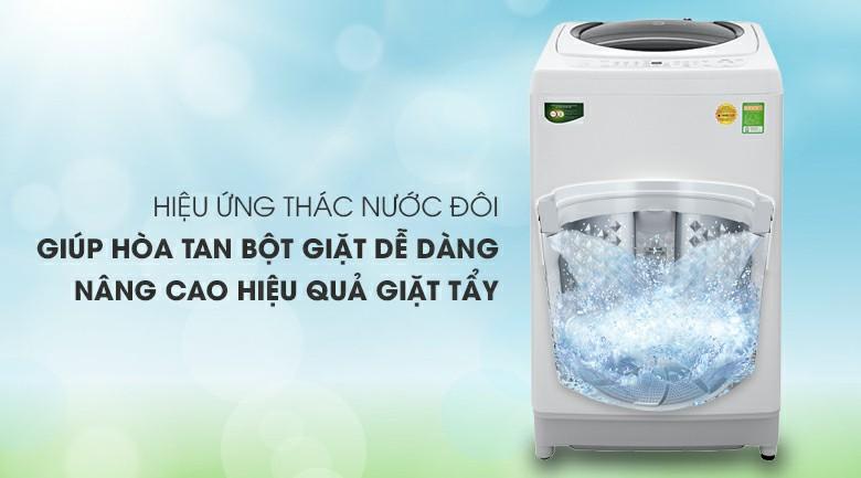 Máy giặt Toshiba AW-G1000GV WG 9 kg 5