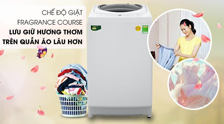 Máy giặt Toshiba AW-G1000GV WG 9 kg 6
