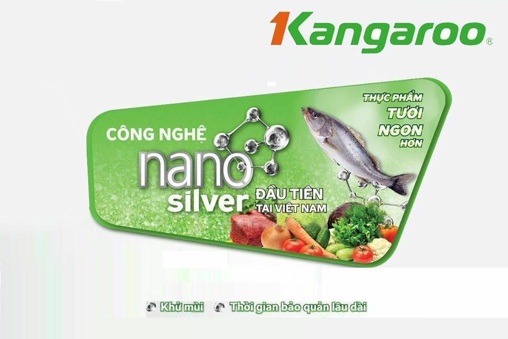 Tủ đông Kangaroo KG566C2 566 lít 2