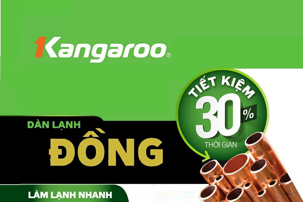Tủ đông Kangaroo KG566C2 566 lít 3