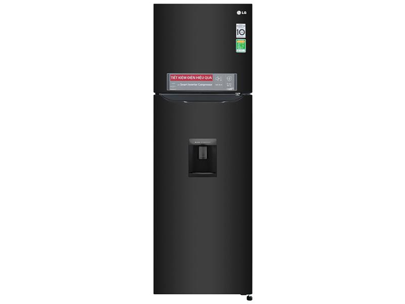 Tủ lạnh LG GN-D255BL Inverter 255 lít 11