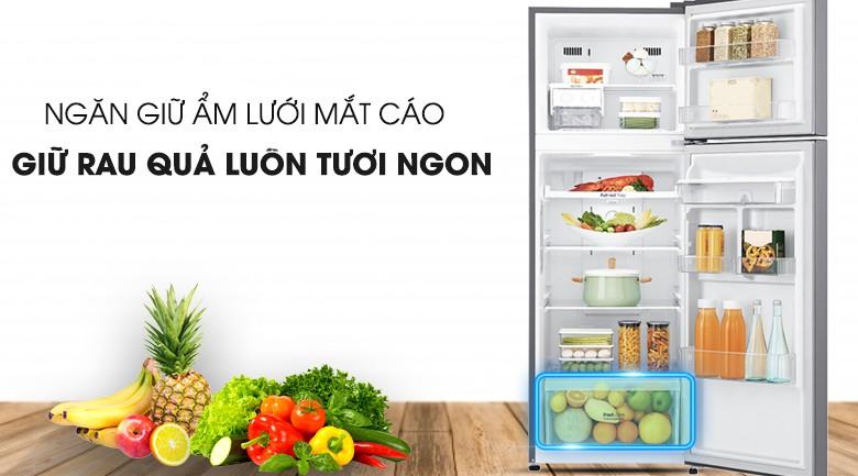 Tủ lạnh LG GN-D255BL Inverter 255 lít 7