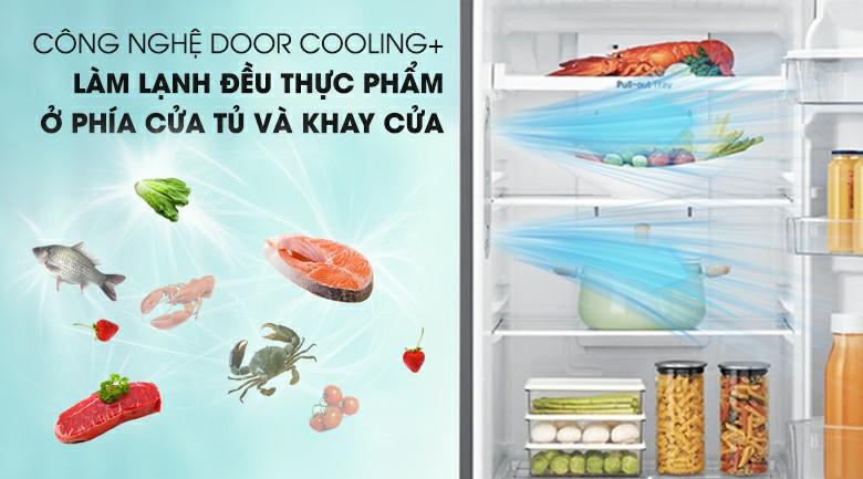 Tủ lạnh LG GN-D255BL Inverter 255 lít 8