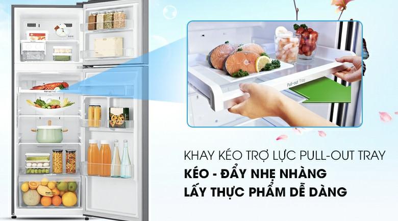 Tủ lạnh LG GN-D255BL Inverter 255 lít 9