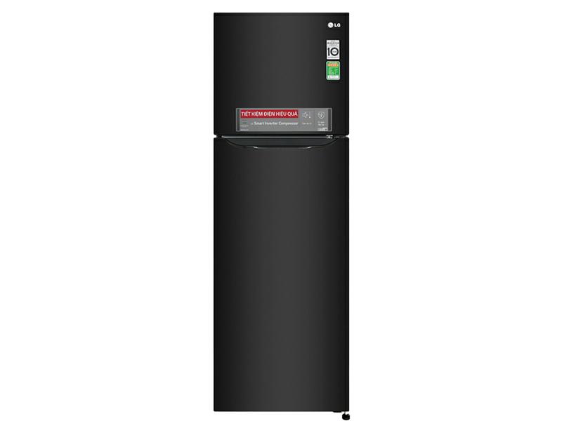 Tủ lạnh LG GN-M255BL Inverter 255 lít 10
